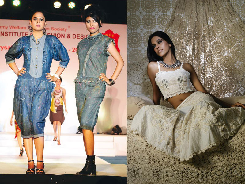Army Institute Of Fashion Design Bangalore Studyhigher