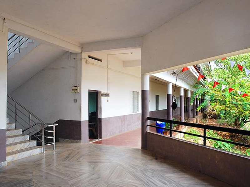 Taliparamba Arts And Science College Kannur Studyhigher